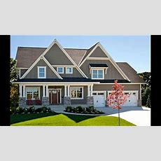 Exterior House Colors Sherwin Williams  Youtube
