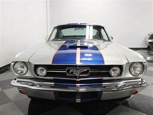 1965 Ford Mustang Fastback Restomod for Sale | ClassicCars.com | CC-990527