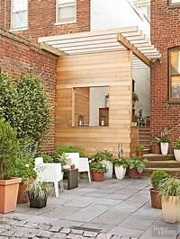 patio design pictures Modern Patio Designs
