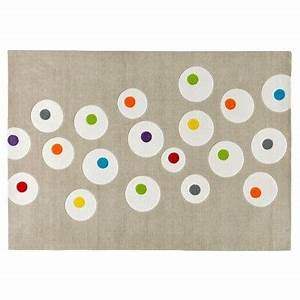 tapis pierrot 120 x 170 cm tapis enfant colors 6990 With canapé convertible fly avec tapis lorena canals