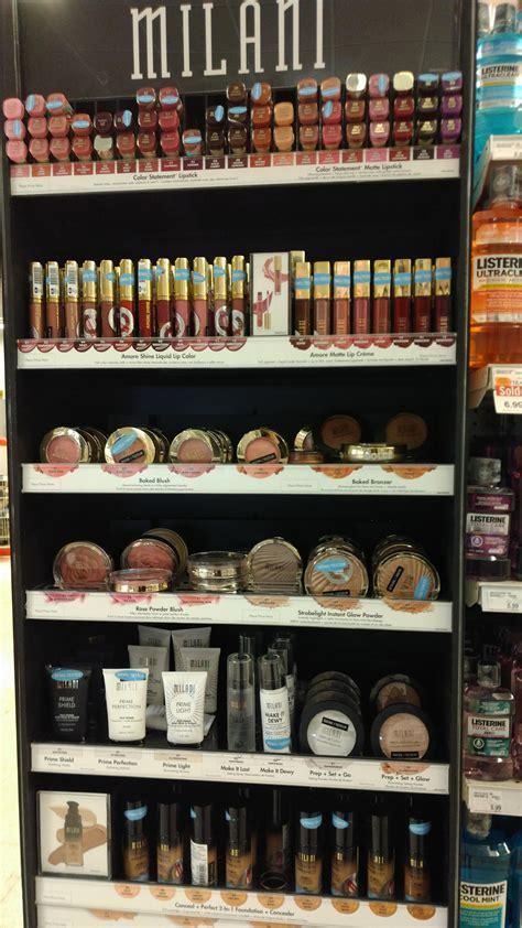 spotted milani makeup pharmaprix shoppers drug mart