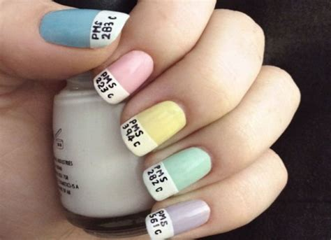 color nails hours 1000 images about nails on easy diy nail