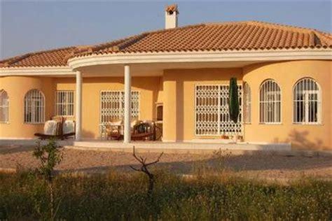Spanien Langzeitvermietung  Dauervermietung Von Häusern