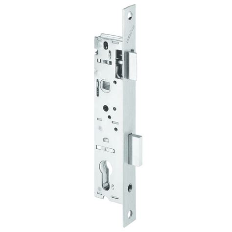 serrure verticale pour portes aluminium 92 mtx 780 nf dom metalux