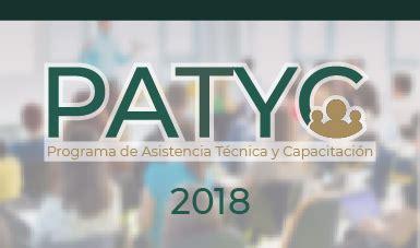 PATYC 2018 | Banco del Bienestar, Sociedad Nacional de ...