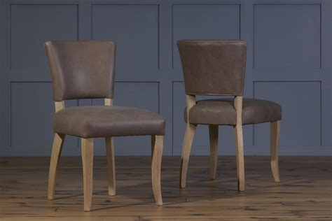 comfortable handcrafted dining chairs with reclaimed oak