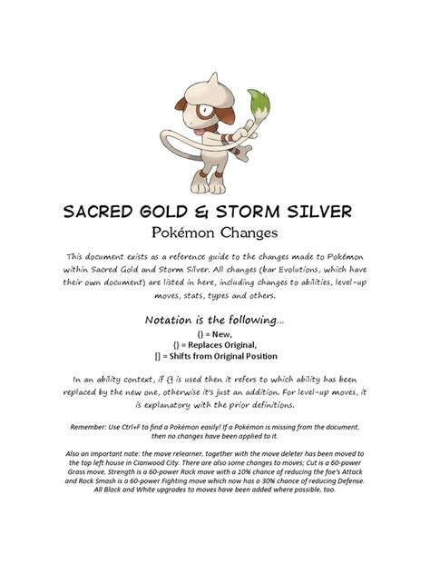 pokemon  sacred gold storm silver
