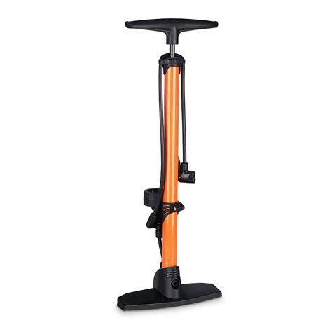 bicycle bike pressure floor and air presta schrader valve 2 accessory ebay