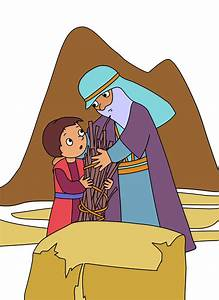 Did you know that the Genesis story of Abraham and Isaac ...