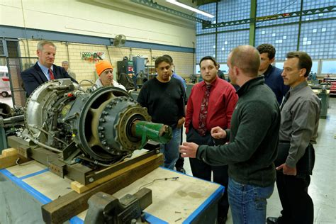 stlcc partners   aviation maintenance training