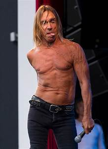 Ten of Iggy Pop's most stylish moments | Dazed