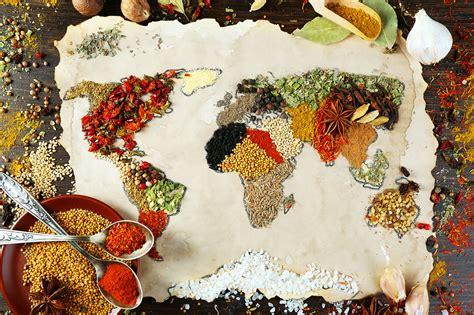 arte cuisine du monde cuisine du monde les plats les plus dépaysants lonely