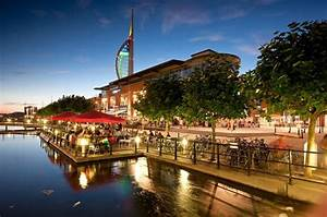 Gunwharf Quays Premium Retail Outlet Outlet Store