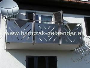 franzosischer balkon edelstahl franzosischer balkon glas With französischer balkon mit www gartenzäune metall