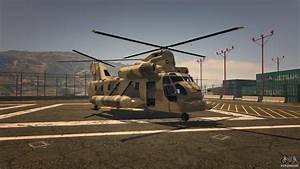 Gta 5 Military Helicopter Location   www.imgkid.com - The ...