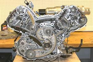 Audi W8 Engine  Audi  Free Engine Image For User Manual