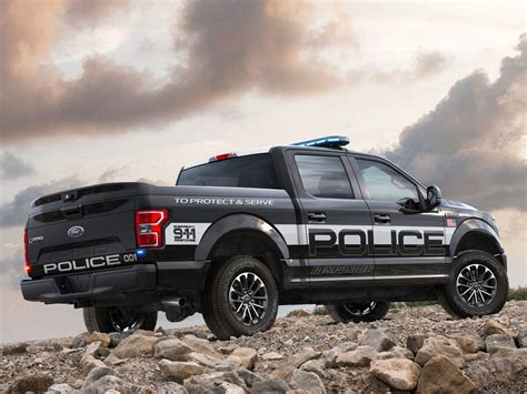 Reedy Ford by Ford F 150 Responder Business Insider
