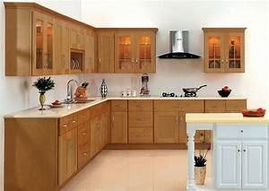 simple kitchen design - Kitchen and Decor
