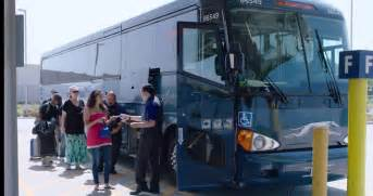 bus featues and virtual tour greyhound