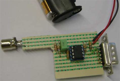 Circuit Zone Electronic Projects