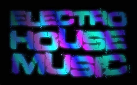 Electro House Music