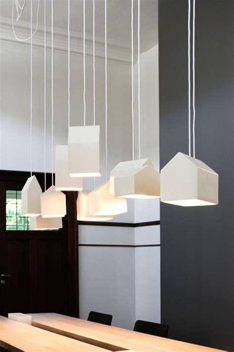 designer leuchten  erstaunliche modelle