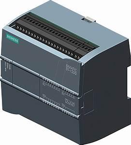 S7 1214c Ac R  Simatic S7-1200  Cpu 1214c  85