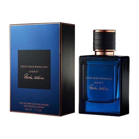 cristiano ronaldo parfum cristiano ronaldo legacy edition eau de parfum 50ml perfume clearance centre