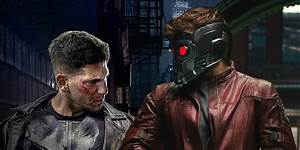 Chris Pratt Wants Star-Lord And The Punisher The Meet-Up