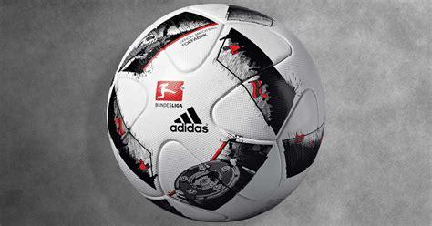 Adidas Torfrabik 16-17 Bundesliga Fußball veröffentlicht ...