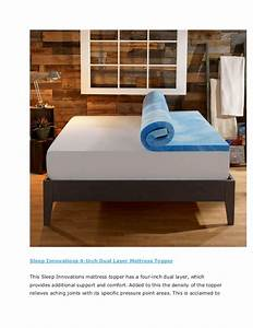 best mattress toppers 2017 reviews With best mattress pad review