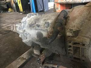Allison Mt643 Transmission Assembly Oem  29506923 In Chicago Heights  Il