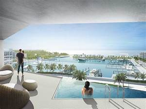 Neu Swimming Pool : every unit at this new bahamas condo comes with a private swimming ~ Markanthonyermac.com Haus und Dekorationen