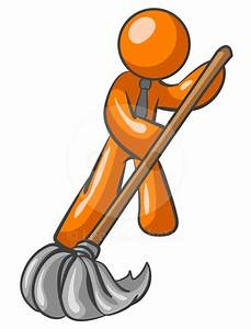 Housekeeping Clipart - Cliparts Galleries