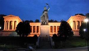 Who Is Perfect München : ruhmeshalle provides a perfect view over theresienwiese ~ Udekor.club Haus und Dekorationen