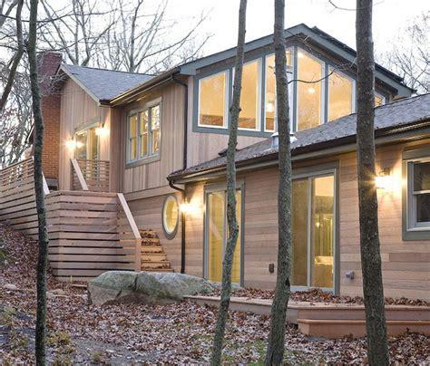 la maison est en vive la maison en bois la solution id 233 ale pour les