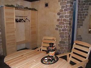 Mit Husten In Die Sauna : russisches banja die sauna mit dem russischen flair ~ Whattoseeinmadrid.com Haus und Dekorationen