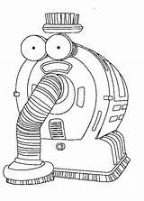 Teletubbies Coloring Pages Vacuum Cleaner Sky Pet Getcoloringpages Po Scooter Happy Teletubby sketch template
