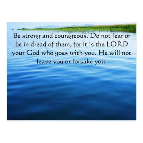 Inspirational Bible Quotes About Courage Quotesgram