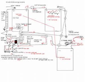 Standard Moped 2-stroke Wiring