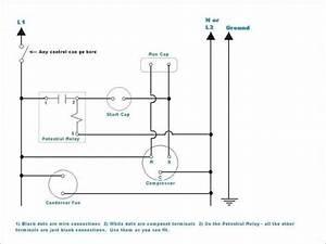 Doerr Emerson Electric Lr22132