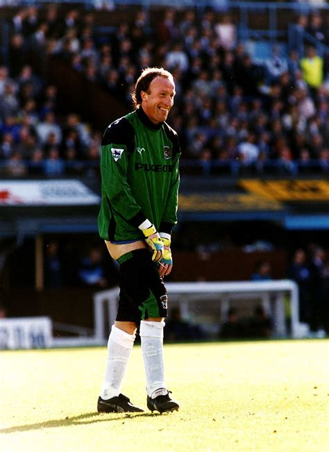 23 great Oggy photos as Coventry City legend announces ...