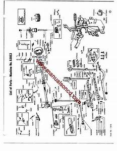 Mejores 1428 Im U00e1genes De Sewing Machine Manuals En Pinterest