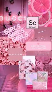 pink aesthetic wallpaper collage 23 ideas for 2019 en