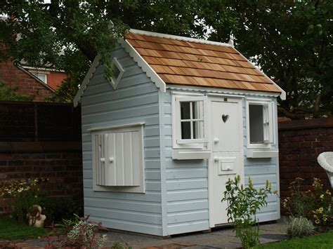 Cottage Playhouse Cottage Playhouse 6ft X 5ft Playhouses The Playhouse