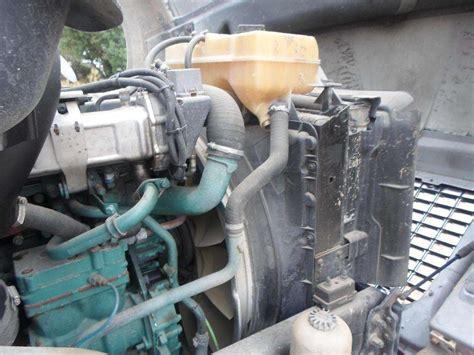 volvo  engine    gmcvolvowhite vnl