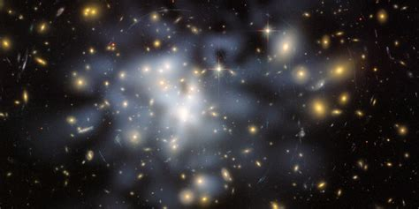 Dark Matter Search Leaves Scientists Questioning Basic ...