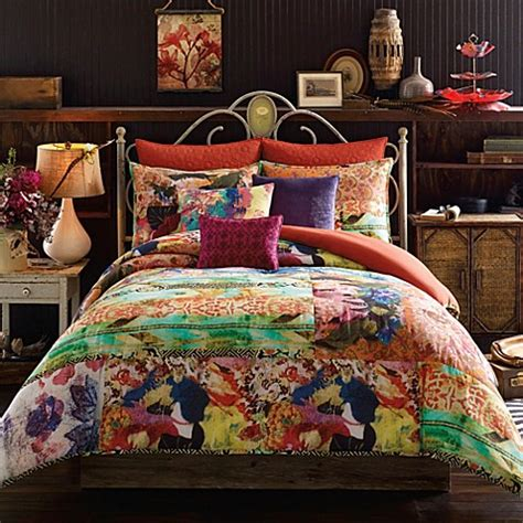 tracy porter bedding buy tracy porter 174 poetic wanderlust 174 willow reversible twin comforter set from bed bath beyond