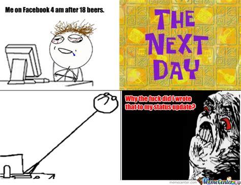 Drunk Face Meme - drunk memes facebook image memes at relatably com