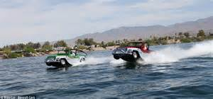 Buy A Boat For Under 10 000 by From Car To Boat In 15 Seconds 155 000 Panther Car Can